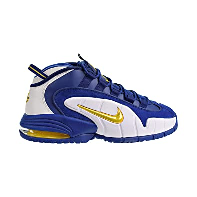 2267f498580 Nike Air Max Penny Mens 685153-401 Size 6
