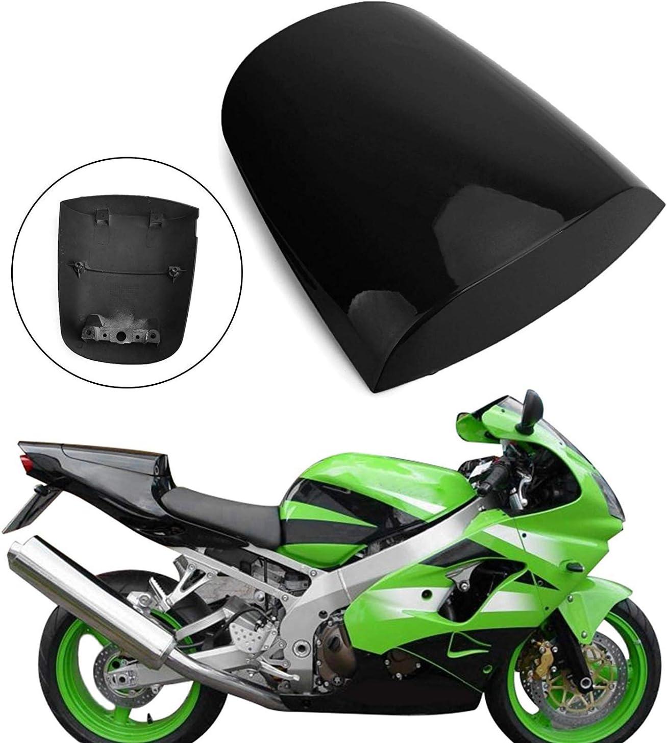 coprisella Compatibile Compatibile per cupolino coprivaso Compatibile Compatibile per KAWASA-KI ZX9R 2000-2005 Coprisedile posteriore Compatibile Compatibile per motocicletta passeggero passeggero