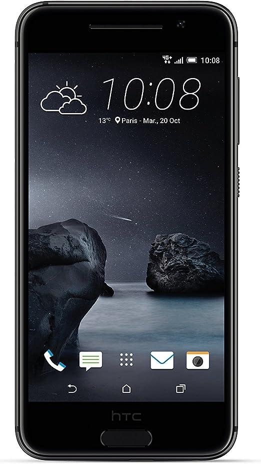 HTC A9 - Smartphone libre (Qualcomm Snapdragon 617, camara de 13 MP, Bluetooth 4.1) color gris: Amazon.es: Electrónica