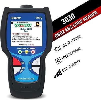 INNOVA 3030h Car Diagnostic Scanner - OBD2 Code
