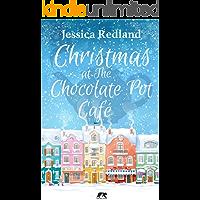 Christmas at The Chocolate Pot Café: Christmas on Castle Street