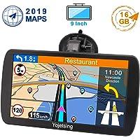 Yuahwyehe 9 Navigazione GPS per Auto Android 8.1 Navigazione Online per Nissan Qashqai 2006-2013 Schermo DSP Touch Capacitivo Sistema di Navigazione GPS