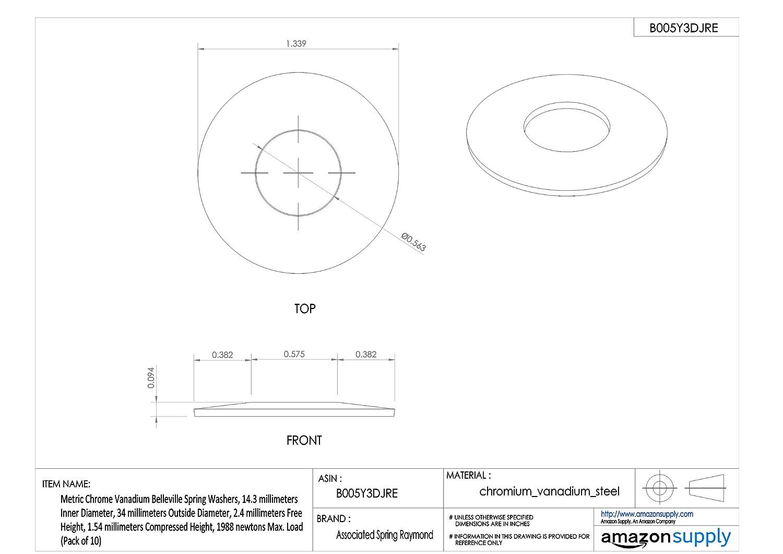 Set Screw and Key Type NBK MJC-55K-RD-12-18 Jaw Flexible Coupling Aluminum A2017 12 mm and 18 mm Bore Diameters