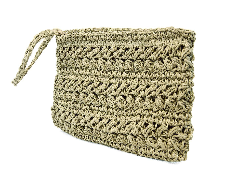 Joy Susan Women's Crochet...