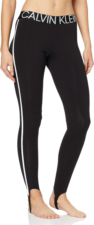 Calvin Klein Legging Pantalones para Mujer