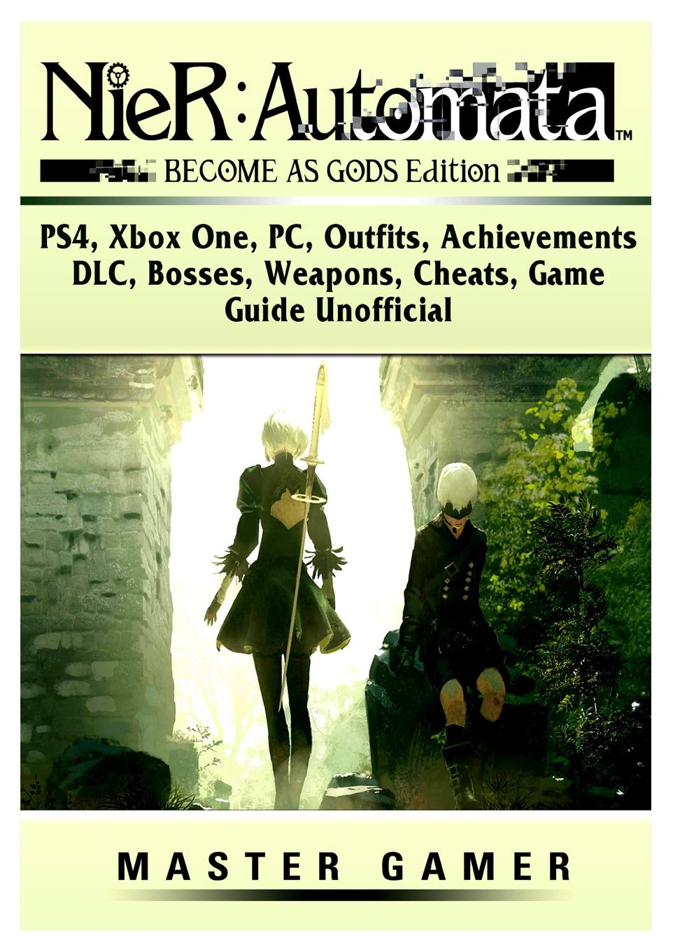 Nier Automata Become as Gods, PS4, Xbox One, PC, Outfits ...