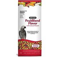Zupreem FruitBlend Parrot Conure Medium
