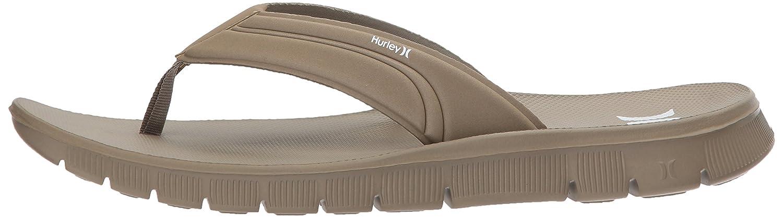 Hurley Mens Fusion 2.0 Thong Flip-Flop