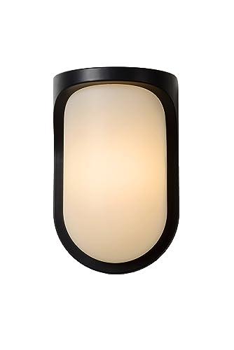 Lucide Lugo – Lámpara de pared exterior – LED – 1 x 8 W 3000 K