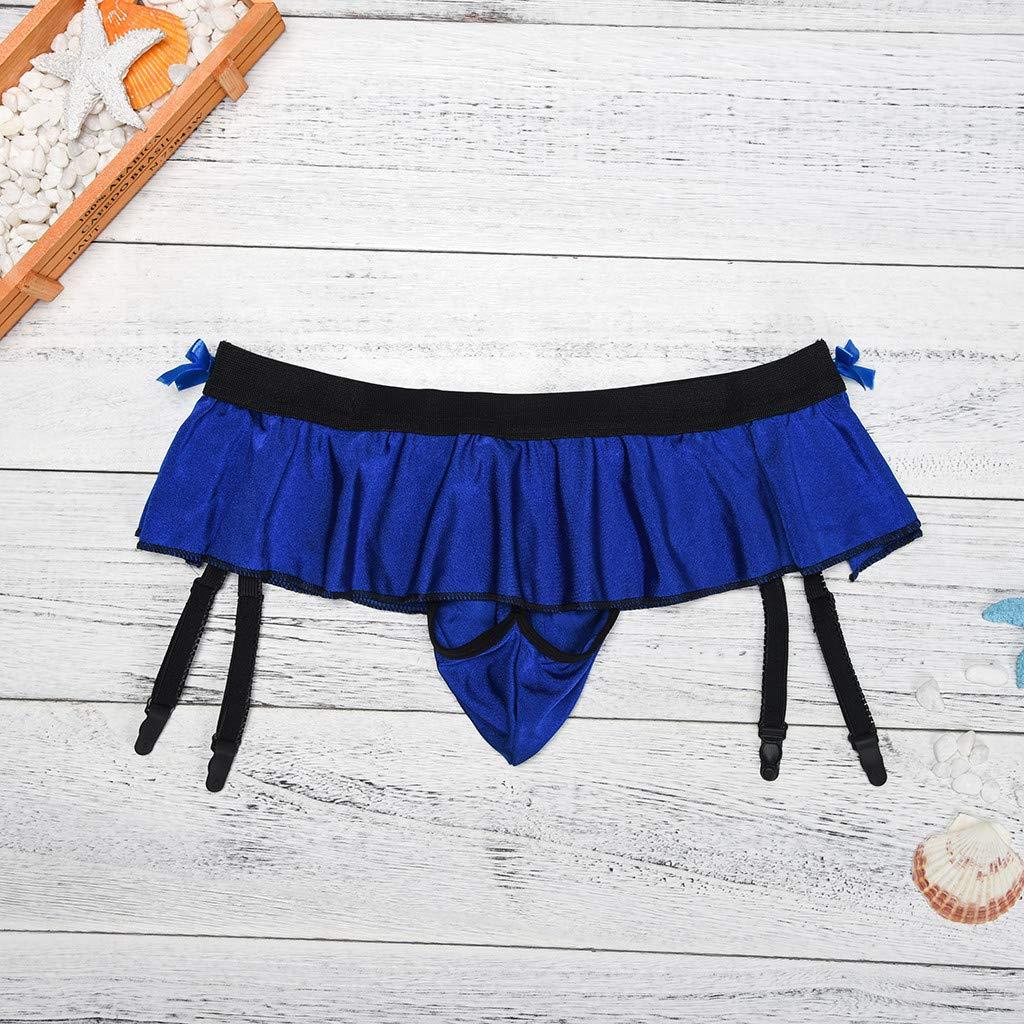 timeless design 1b4af ddd5a URIBAKY Sexy delle Donne Camicie da Notte e Négligé Intimo ...