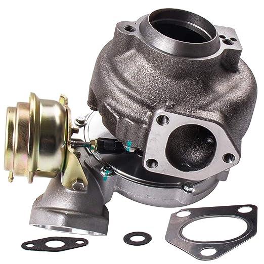 Amazon.com: GT2260V Turbo for BMW X5 3.0 d E53 M57N Turbocharger 753392-5018S 742417: Automotive