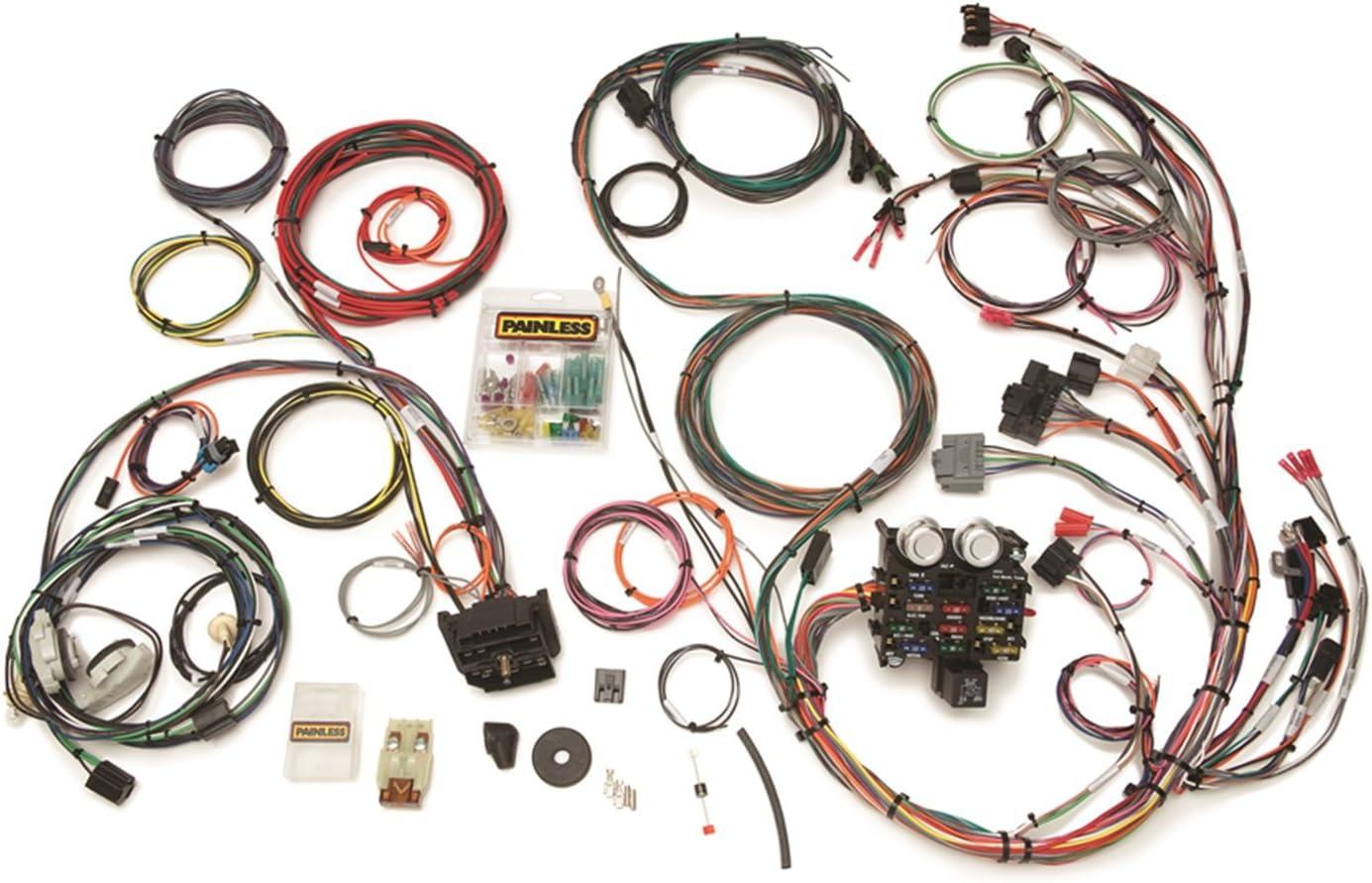 95 Jeep Wrangler Engine Wiring Harnes - Wiring Diagram ...