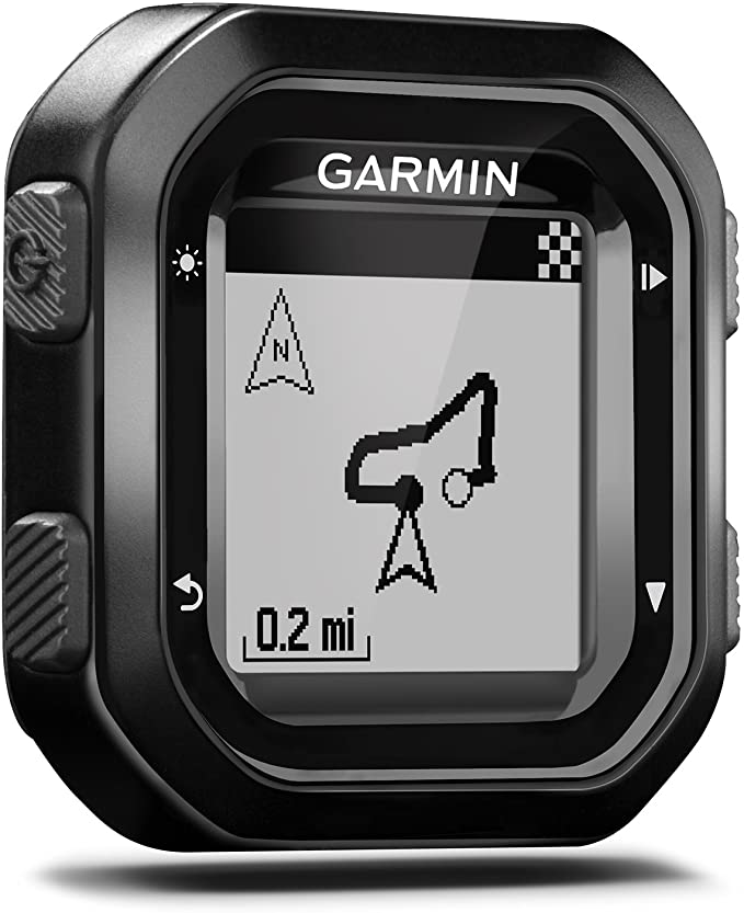 Best bike computer: Garmin Edge 25 Cycling GPS