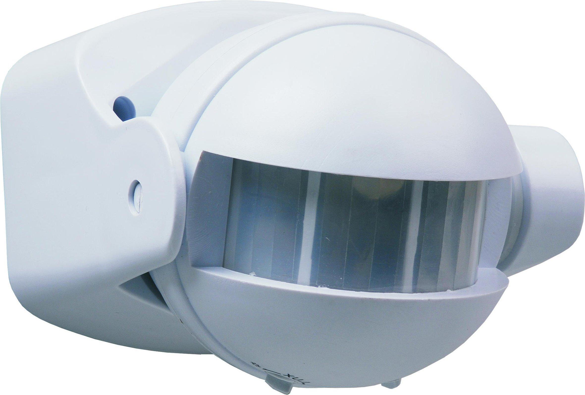Smartwares ES34 Motion detector – 180° detection – Indoor and outdoor