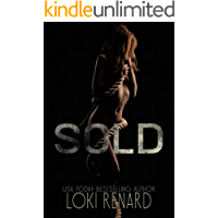 Sold: A Dark Reverse Harem Romance
