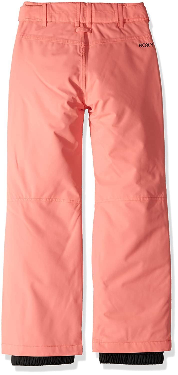 Roxy Girls Little Girls Backyard Girl Snow Pant ERGTP03015