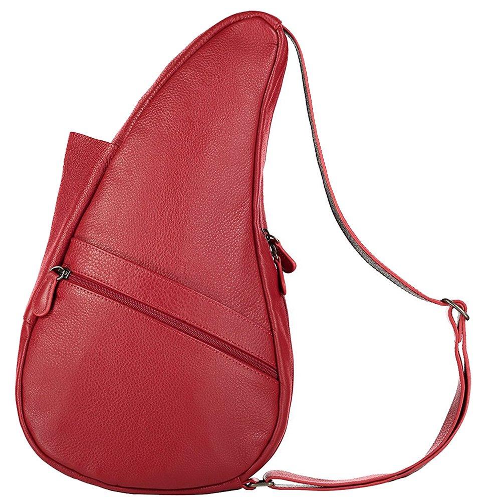 HEALTHY BACK BAG(ヘルシーバックバッグ) レザー Sサイズ B0777KL3PH チリ チリ