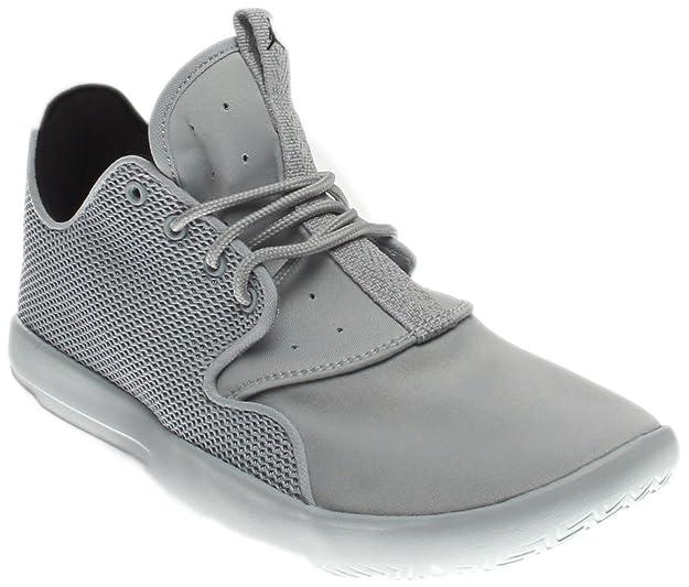 Nike 724042 004 Jordan Eclipse (GS) Sneaker Grau|36