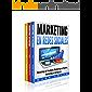 Marketing en Redes Sociales : Marketing en Facebook, Marketing en Youtube, Marketing en Instagram (Libro en Español/Social Media Marketing Book Spanish Version)