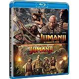 Jumanji Colección BD [Blu-ray]