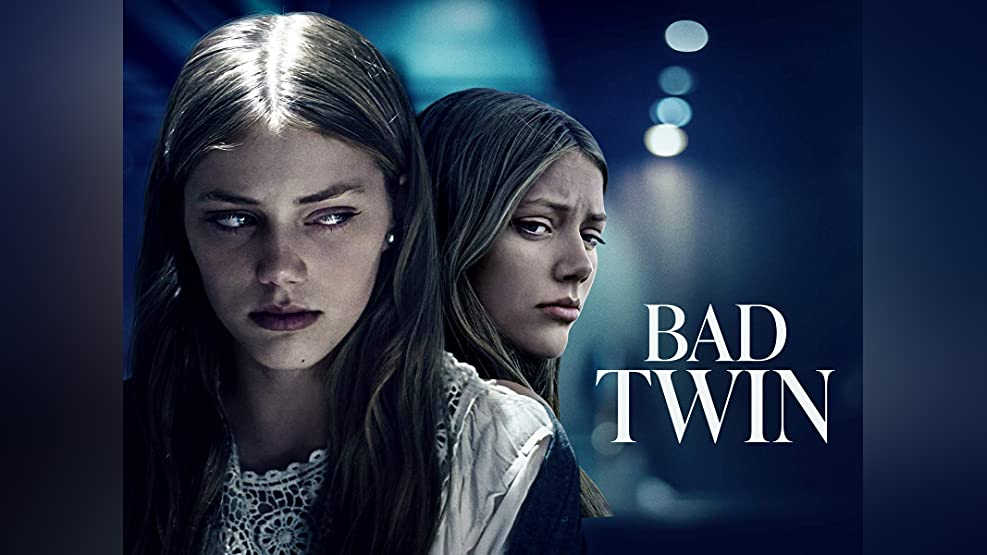 Bad Twin - Season 1
