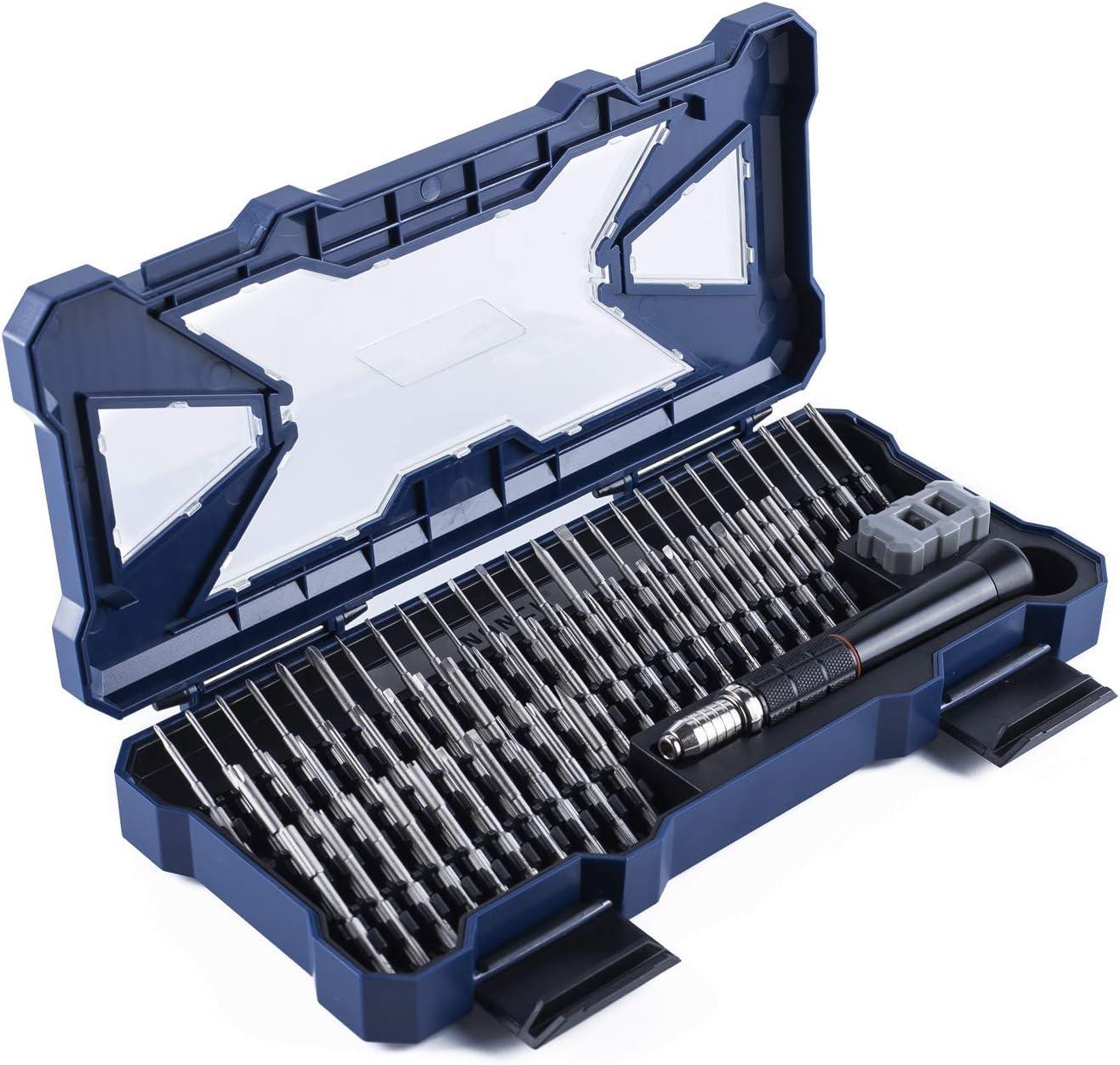 Nanch Precision Outils Précision Tournevis Set Réparation Outil Kit H8 nanch Japon
