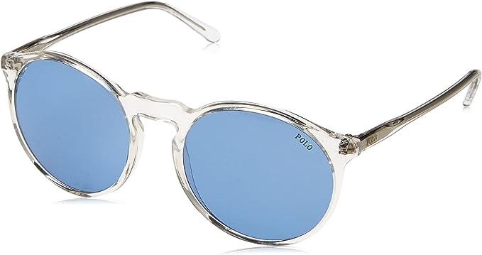 Ralph Lauren POLO 0PH4129 Gafas de sol, Marrón, 53 para Mujer ...
