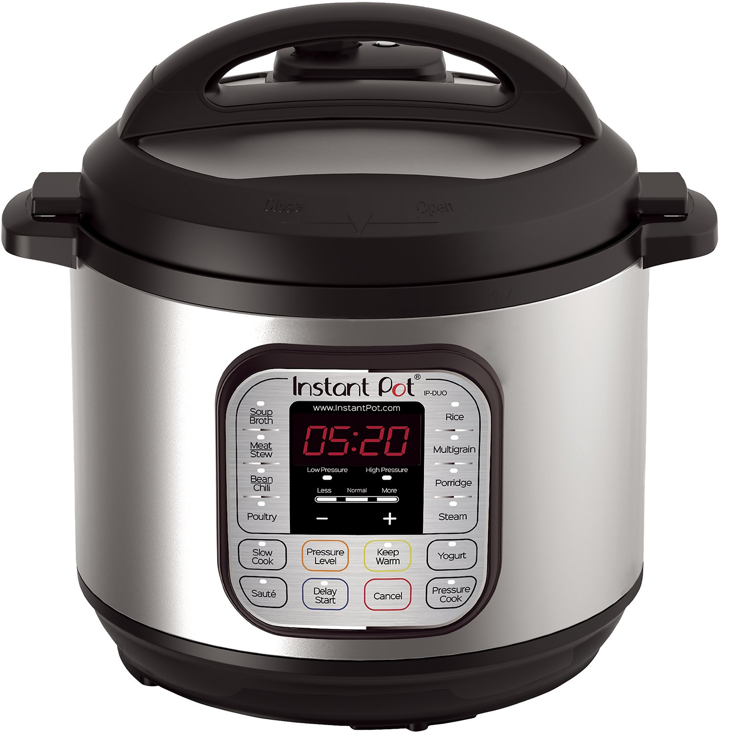 Instant Pot Duo80 8 Quart