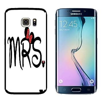 Funda Galaxy S6 Edge | G9250 Carcasa Samsung Galaxy S6 Edge ...