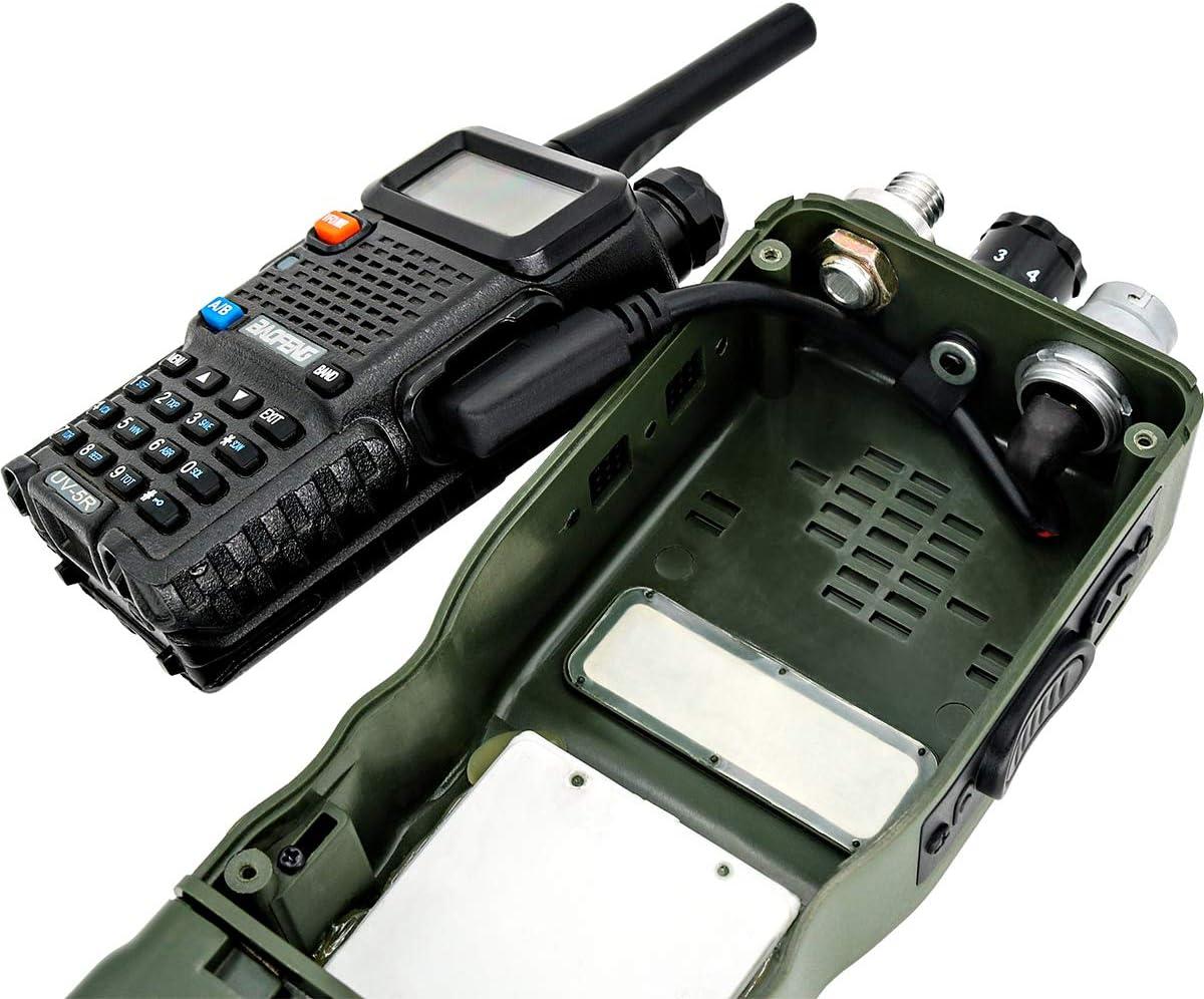 Accessories Electronics ghdonat.com TAC-SKY U-283/U 6 Pin Plug to ...