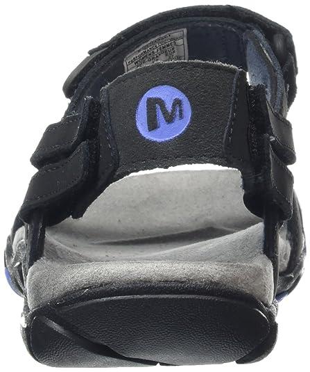 5d37cafde409 Merrell Women s Sandspur Sandals  Amazon.co.uk  Shoes   Bags