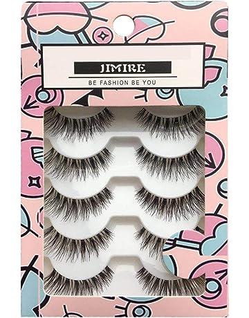 Amazon ca: False Eyelashes & Adhesives: Beauty & Personal