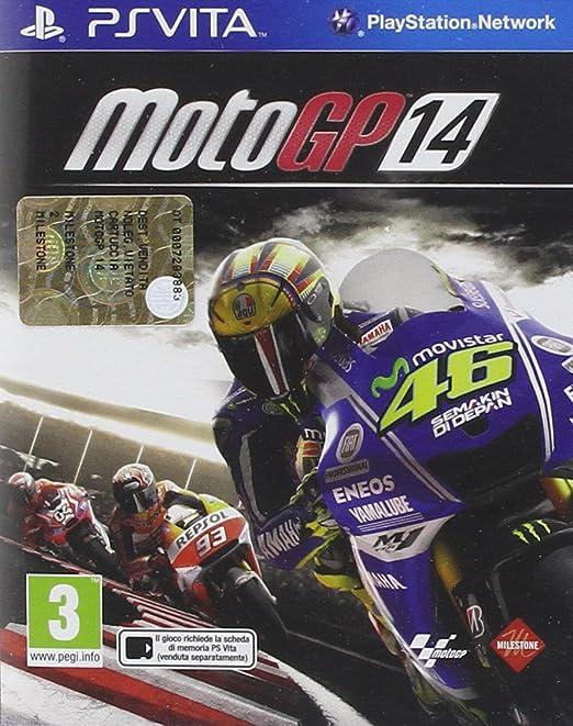 9 opinioni per MotoGP '14