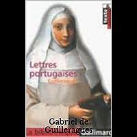 Lettres portugaises illustré (French Edition)