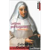 Lettres portugaises illustré (French Edition)