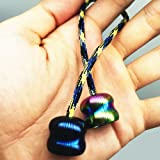 BEGLERI Copper Hand Machined EDC Greek Worry Beads