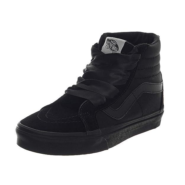Vans Sneakers UA SK8 Hi Alt Schwarz (36.5 EU): Amazon