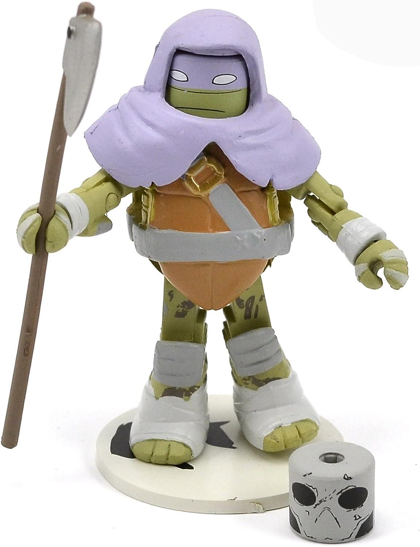 TMNT Teenage Mutant Ninja Turtles Minimates Series 3 Rocksteady