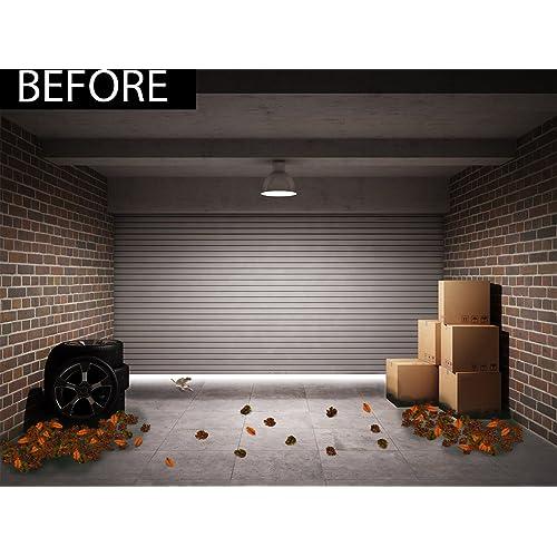 Garage Door Insulation: Amazon.co.uk