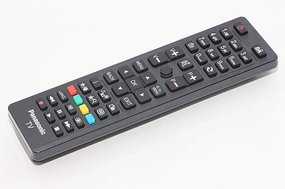 Panasonic RC48127 30089238 - Mando a Distancia para televisor Serie C300: Amazon.es: Electrónica