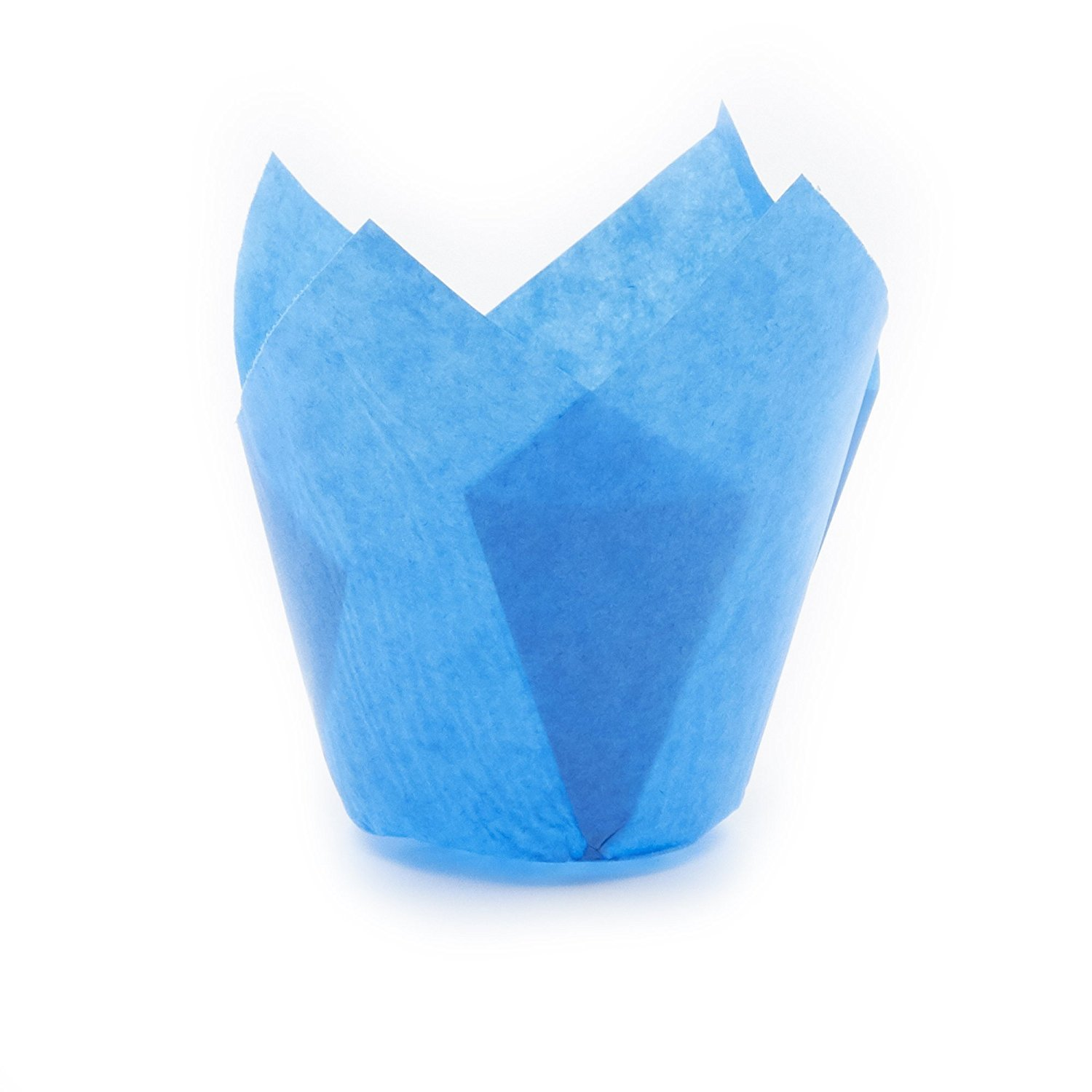 Blue Tulip Baking Cups, Extra Large, Pack of 1200