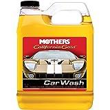 Mothers 05664 California Gold Car Wash - 64 oz.