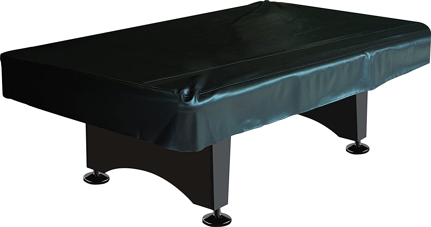 Imperial/de Billar Mesa de Billar Fitted Naugahyde Cover, 18-7-BLK, Negro, 7 Foot Table: Amazon.es: Deportes y aire libre