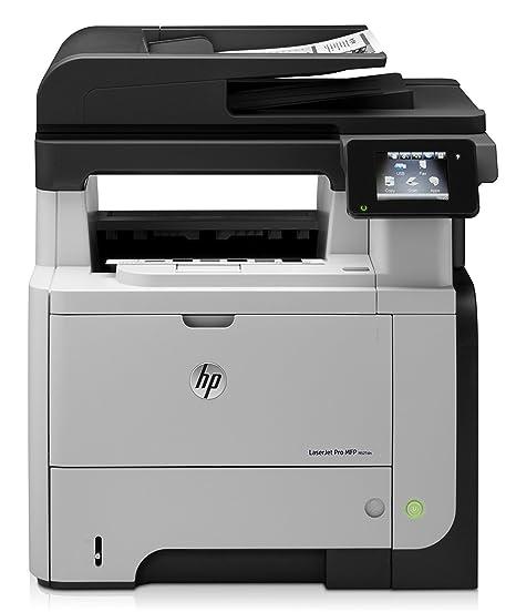 HP M521dn - Impresora multifunción láser Color Blanco: Amazon.es ...