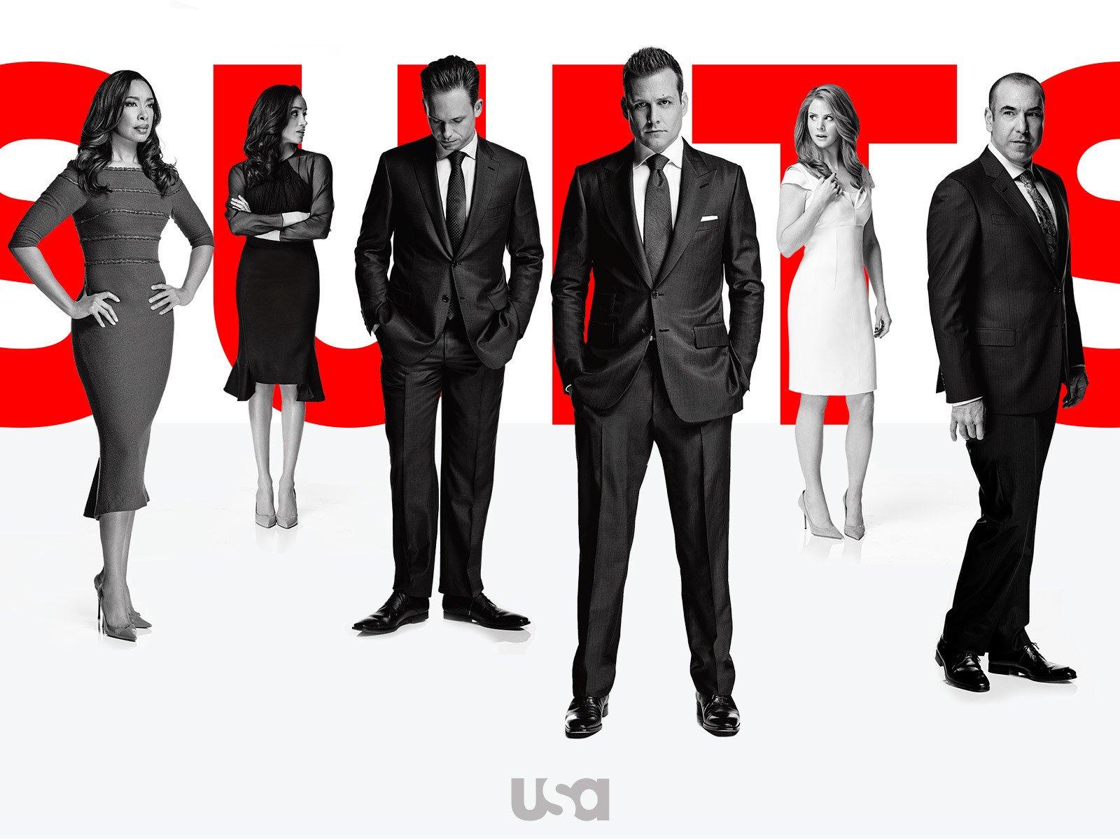 Suits Staffel 6 Kaufen