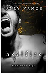 Hellfire (Stonewood Saga Book 2) Kindle Edition