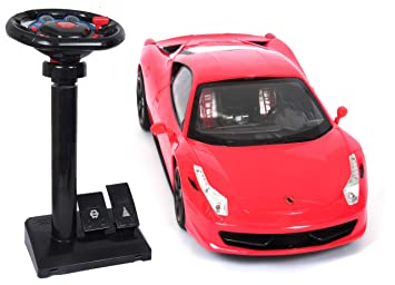 Coke Can Mini Speed RC Radio Remote Control Micro Racing Car Toy Gift New OSY Kinderfahrzeuge
