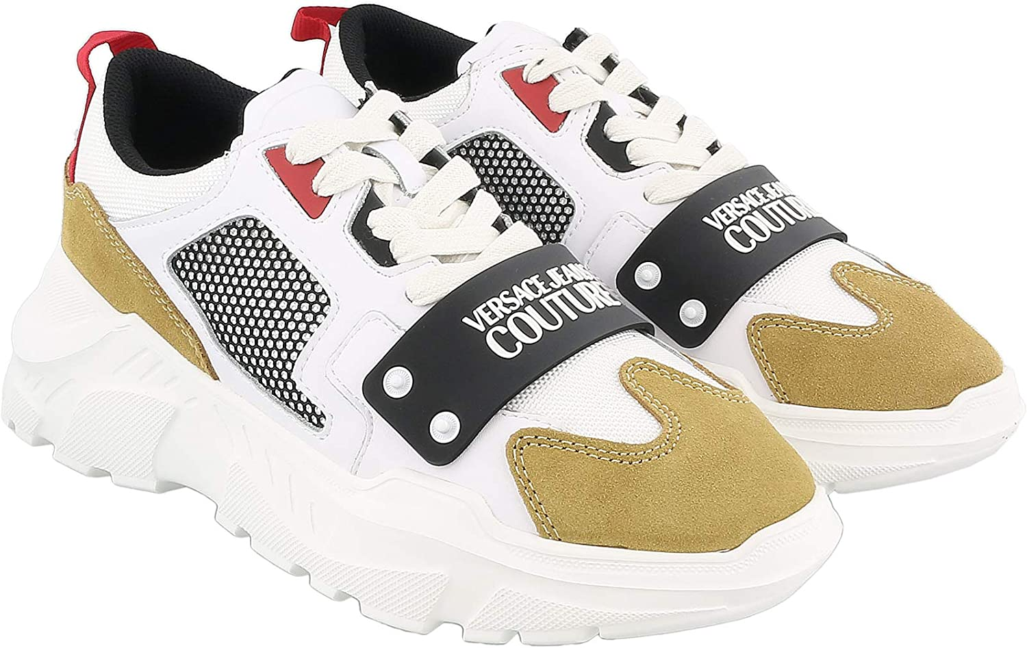 Versace Jeans E0.YVBSC4.71381 Sneakers Homme: MainApps