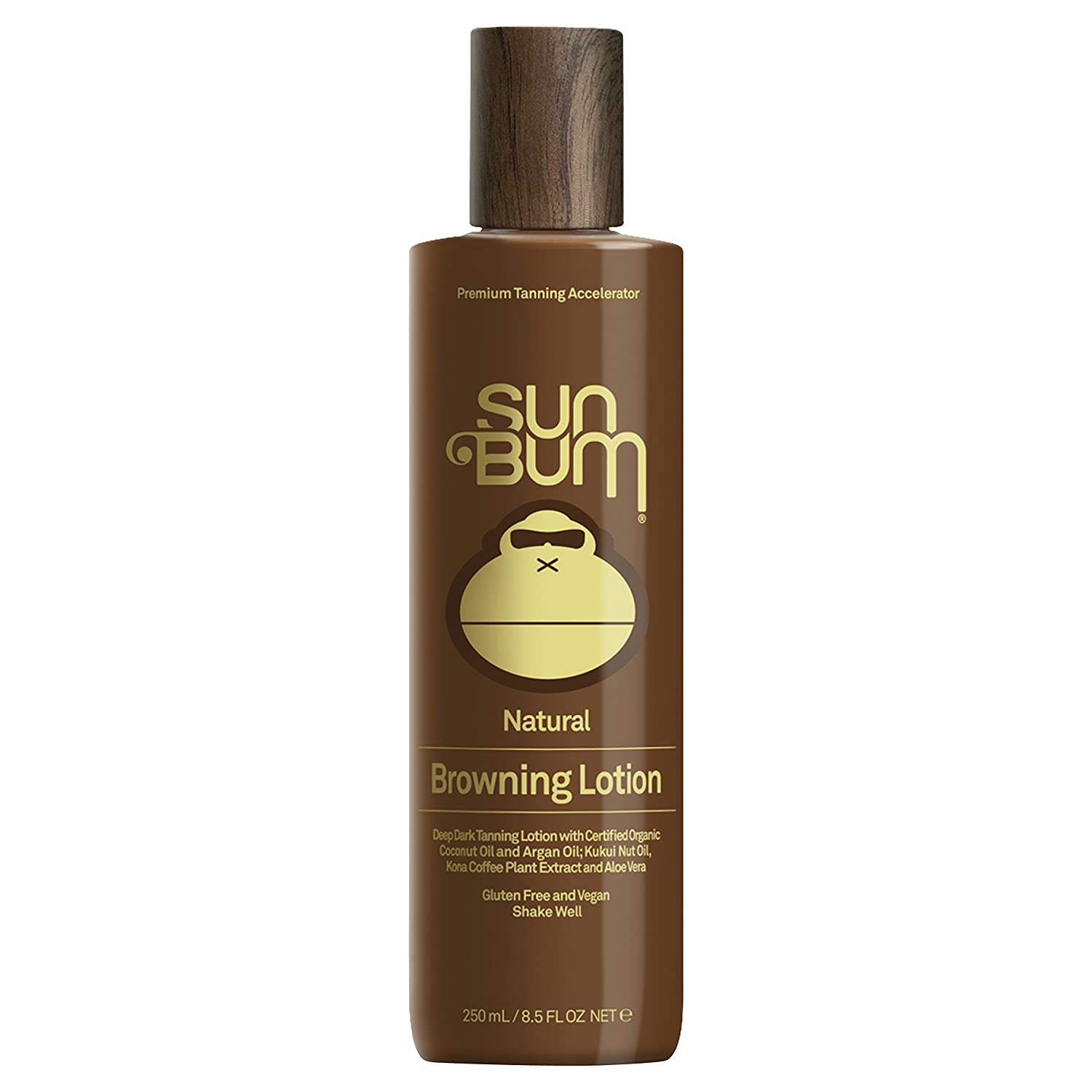 natural tanning lotion