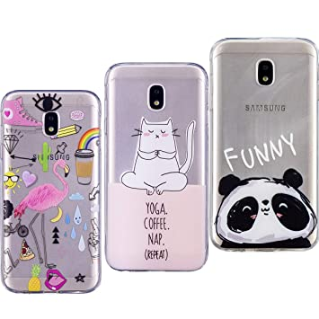 samsung j3 coque lot